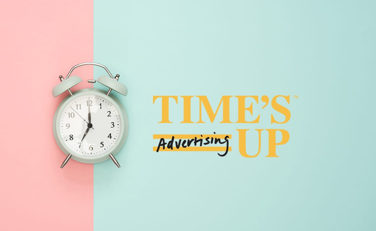 ICA To Amplify & Support Time's Up Advertising In Canada
