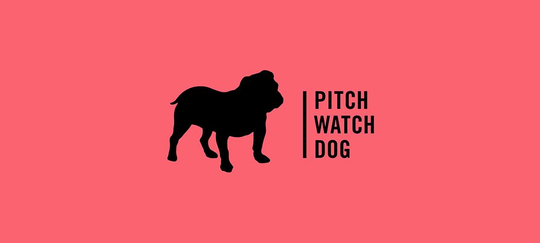 Pitch Watchdog