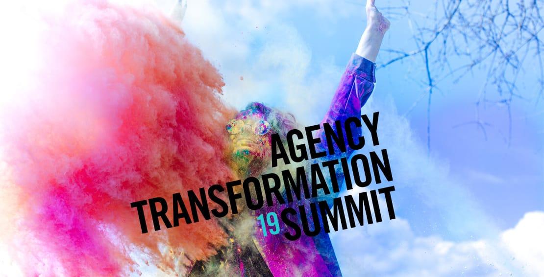 Agency Transformation Summit